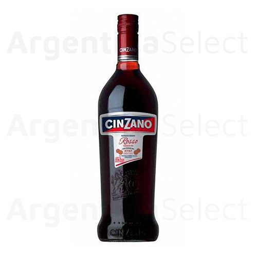 Cinzano·Red·Sweet·Vermouth·950 ml·Fortified Wine
