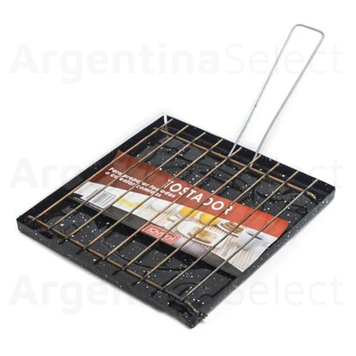 Tostador Enlosado con Difusor de 20cm x 20cm. Argentina Select.