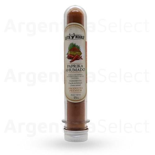Granjas Patagónicas Paprika Ahumado, 35 g / 1.24 oz. Argentina Select.