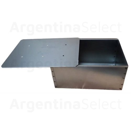 Molde Pan de Miga 40x20x20 cm. Exclusivo Argentina Select.