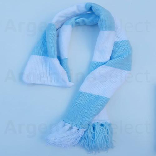 Sedonia Bufanda Tejida a Crochet Argentina Adulto de 208cm. de Largo, 190 g / 6.70 oz. Argentina Select.