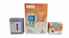 SINOCARE GLUCOMETER SET WITH 25 GLUCOSE STRIPS