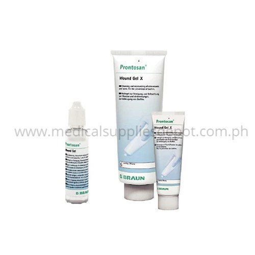 "PRONTOSAN® WOUND-GEL BOTTLE ""WEST"" 30ML"