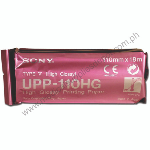 SONY  THERMAL PAPER TYPE-5