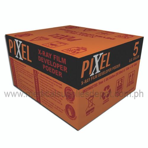 PIXEL POWDER MANUAL DEVELOPER