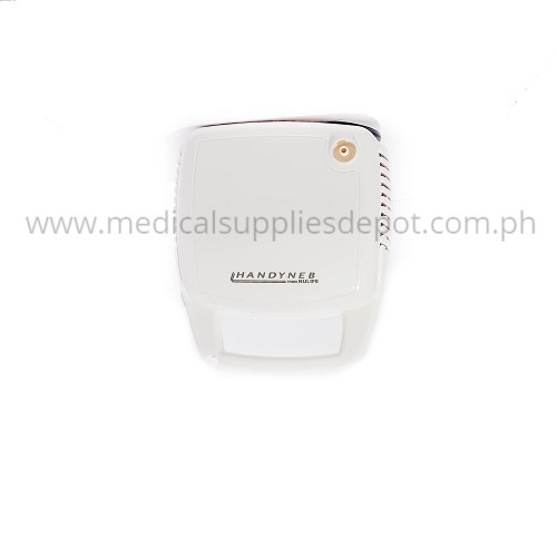 NULIFE COMPACT NEBULIZER HANDYNEB