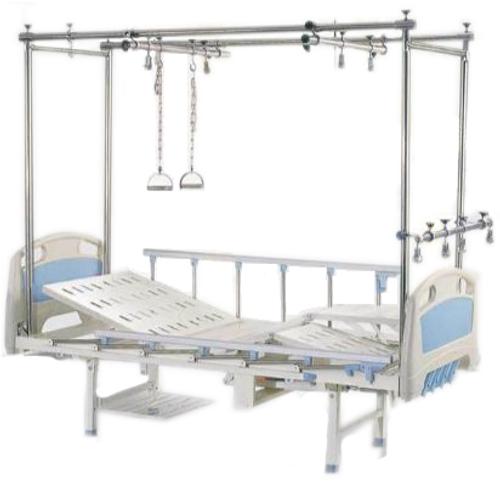 KANGSHEN MED 3 CRANK ORTHOPEDIC MANUAL BED