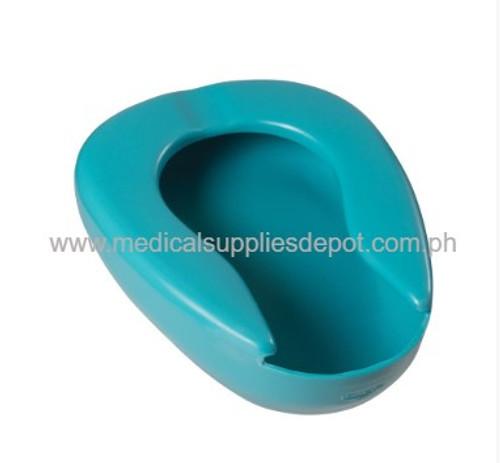 BED PAN (PLASTIC)