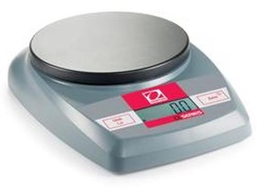 ELECTRONIC ANALYTICAL BALANCE - 500g x 0.1g
