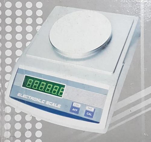 ELECTRONIC ANALYTICAL BALANCE 1000g x 0.01g