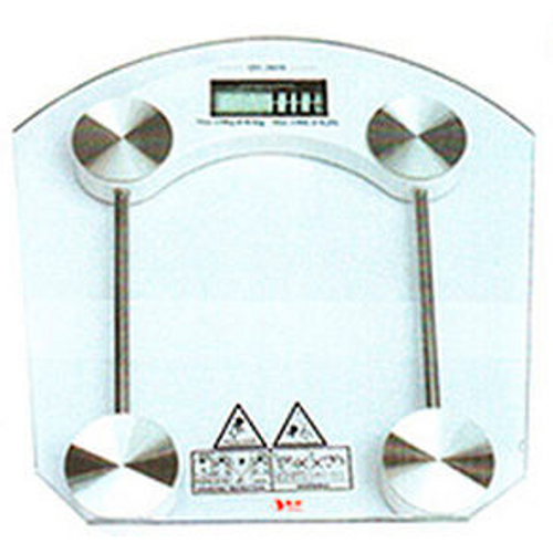 ELECTRONIC GLASS SCALE