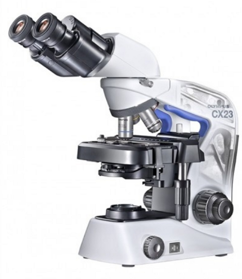 CX23LED OLYMPUS MICROSCOPE
