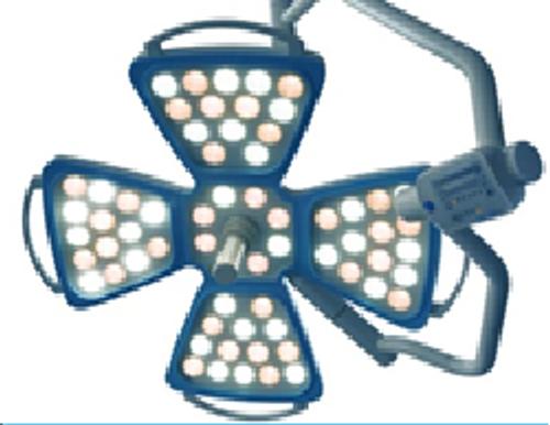 LED680 OPERATING LIGHT