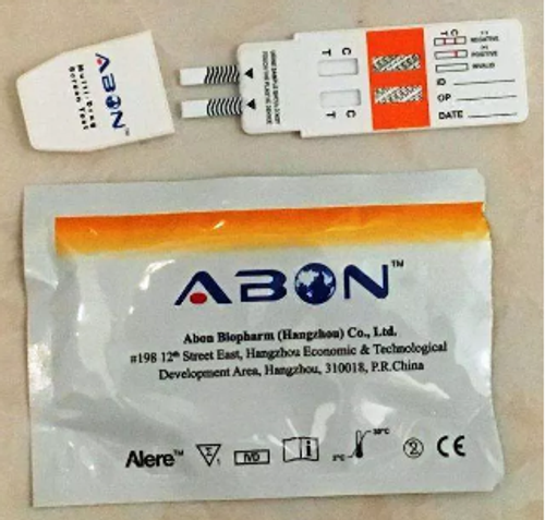ABON DRUG TEST KIT