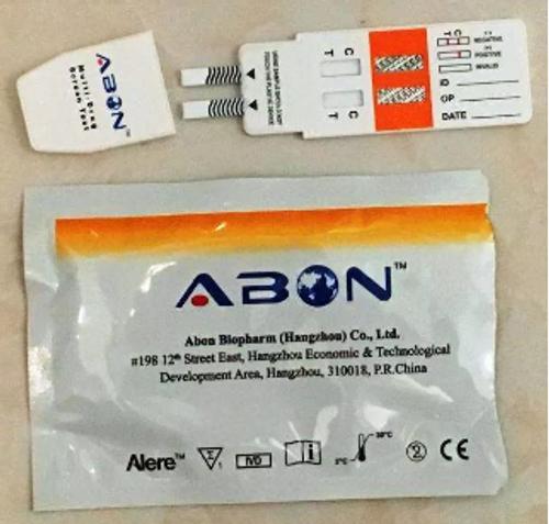 ABON DRUG TEST KIT