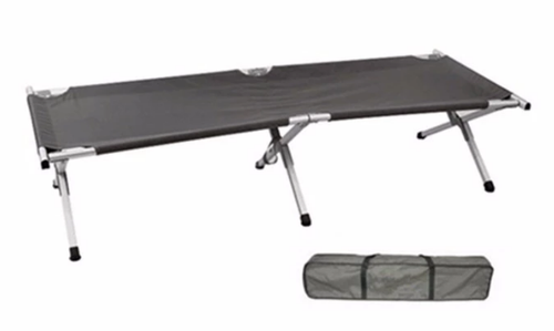 MILITARY COT BED