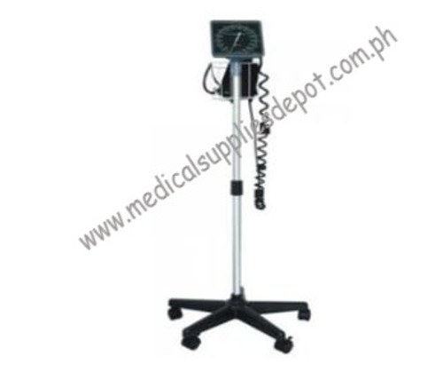 Baxtel Aneroid Sphygmomanometer And Stethoscope Medical Supplies Depot