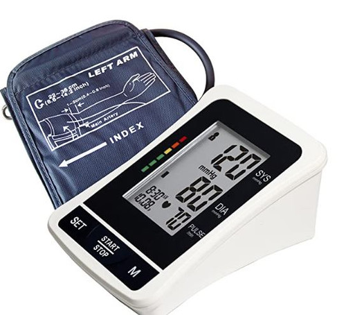 ADVAN BLOOD PRESSURE MONITOR BP13-05