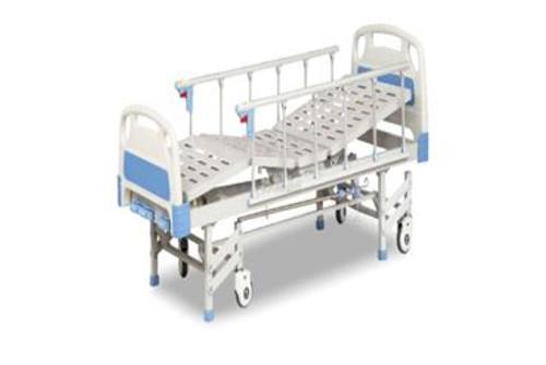 HOSPITAL BED 3-CRANKS