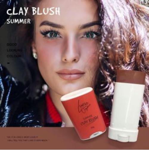 CLAY BLUSH 30G