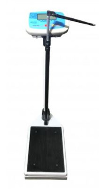 ELECTRONIC SCALE WITH HEIGHT MODEL: RCS-200