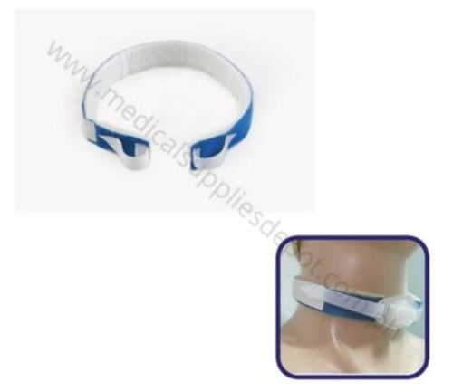 5+1 TRACHEOSTOMY TUBE HOLDER
