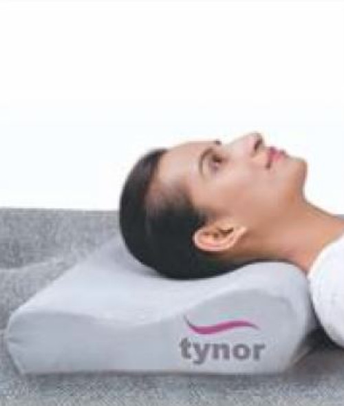 TYNOR CONTOURED CERVICAL PILLOW