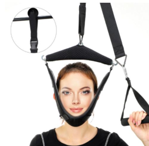 NECK TRACTION KIT