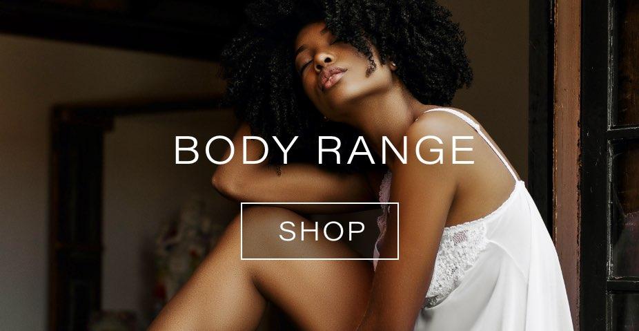 Shop Body Skincare Range