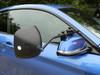 Milenco Grand Aero 3  Towing Mirrors (Flat Glass) - FREE Storage/Carry Bag
