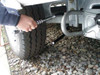 Milenco Compact C Wheel Clamp - Sold Secure & Insurance Approved