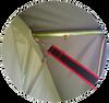 Camptech Savanna DL - Seasonal Pitch Awning - FREE Storm Straps