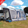 Outdoor Revolution E-Sport 400 - New for 2019 - With FREE Rear Pad Poles worth £22.99