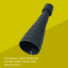 Flexi Waste Pipe Adaptor