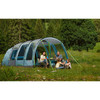 Coleman Meadowood 4L Blackout Tent - NEW for 2021 - Award Winning Black -Out Bedrooms