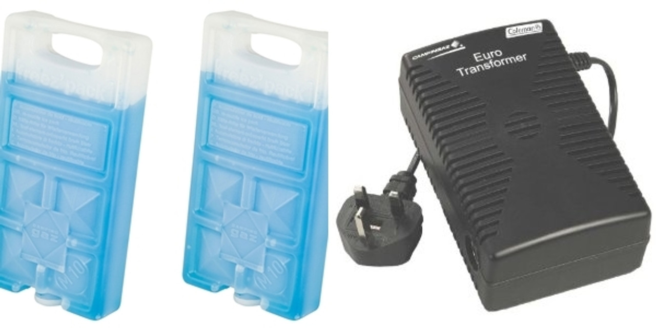 Coolbox Accessories
