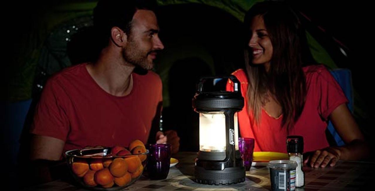 Lanterns & Light Wands