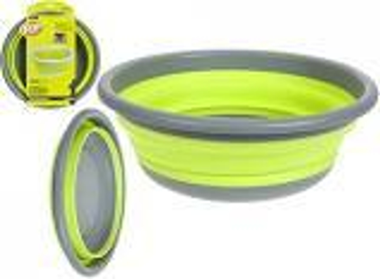 POP Collapsable Kitchenware