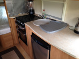 Caravan & Motorhome Interior Cleaning
