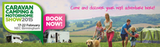 National Camping, Caravanning & Motorhome Show