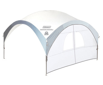 Coleman  FastPitch™ Shelter Sunwall with Door (XL)