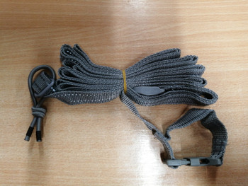 Outdoor Revolution Endurance Storm Straps - 2 per pack