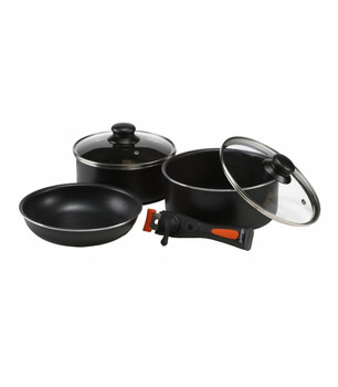 Vango Gourmet Cookset - NEW for 2019
