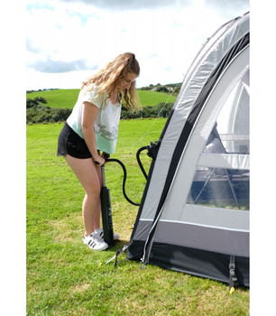 Vango Air Pump (Double Action)