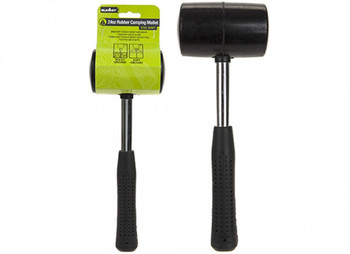 24oz Rubber Mallet