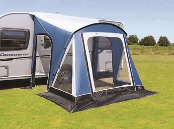 Sunncamp Swift 260 Deluxe - Blue -2019