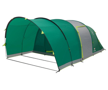Coleman FastPitch™ Air - Valdes 4 Tent - Blackout Bedrooms -2019 Model