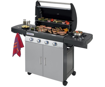 Campingaz 4 Series Classic EXS BBQ - Pick Up Only