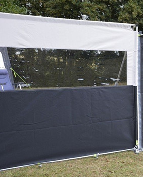 Kampa Pro Windbreak 1 -Extension Panel