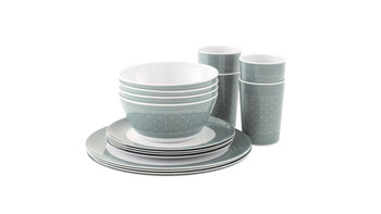 Outwell Blossom Picnic Set 4 Persons Deep Sea Green